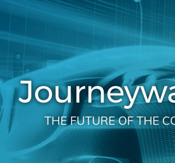 Introducing the Journeyware™ Platform