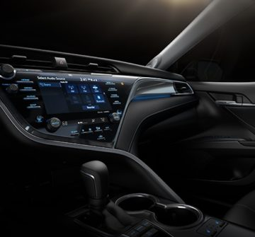 2018 Toyota Camry To Come Equipped with Xevo's Next-Generation Connected Car Technology
