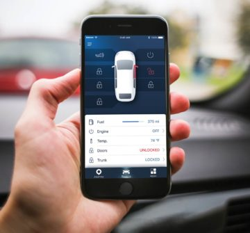 Automotive Companion Apps: Connecting with Consumers Through Their