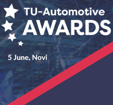 Xevo Recognized as TU-Automotive Awards 2018 Finalist for Best Connected Product/Service for Xevo Market