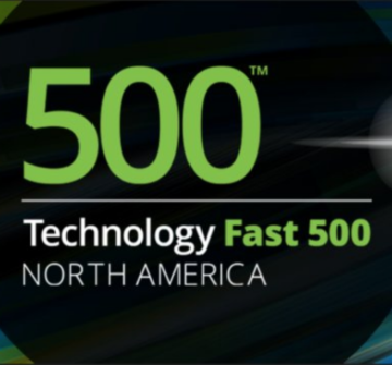 Xevo Ranked Number #357 Fastest-Growing Company in North America on Deloitte's 2018 Technology Fast 500™