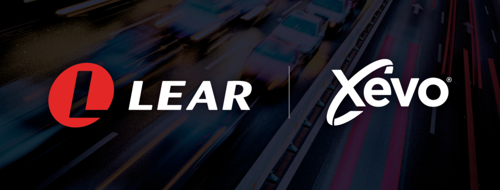 Xevo Inc. to be Acquired by Lear Corporation, a Global Automotive Technology Leader in Seating and Electrical and Electronic Systems 1