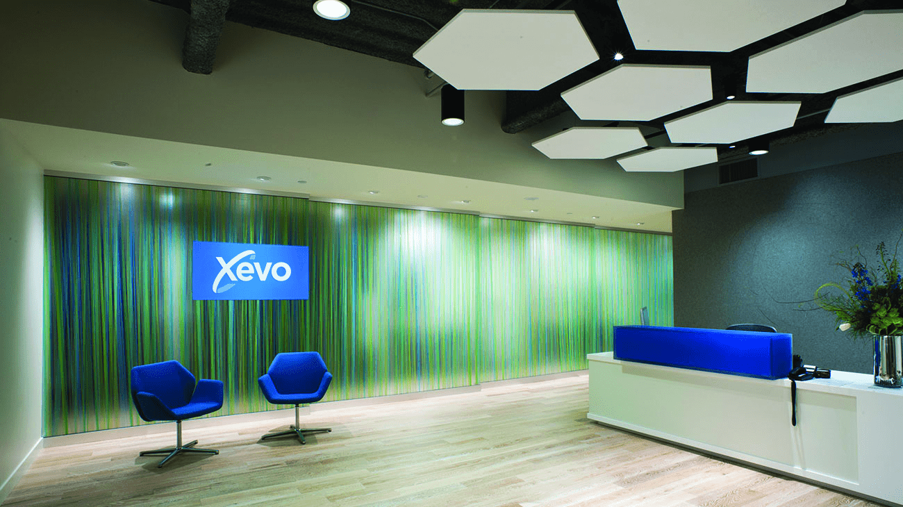 Xevo Bellevue Office